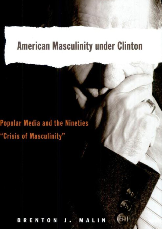crisis of masculinity sociology